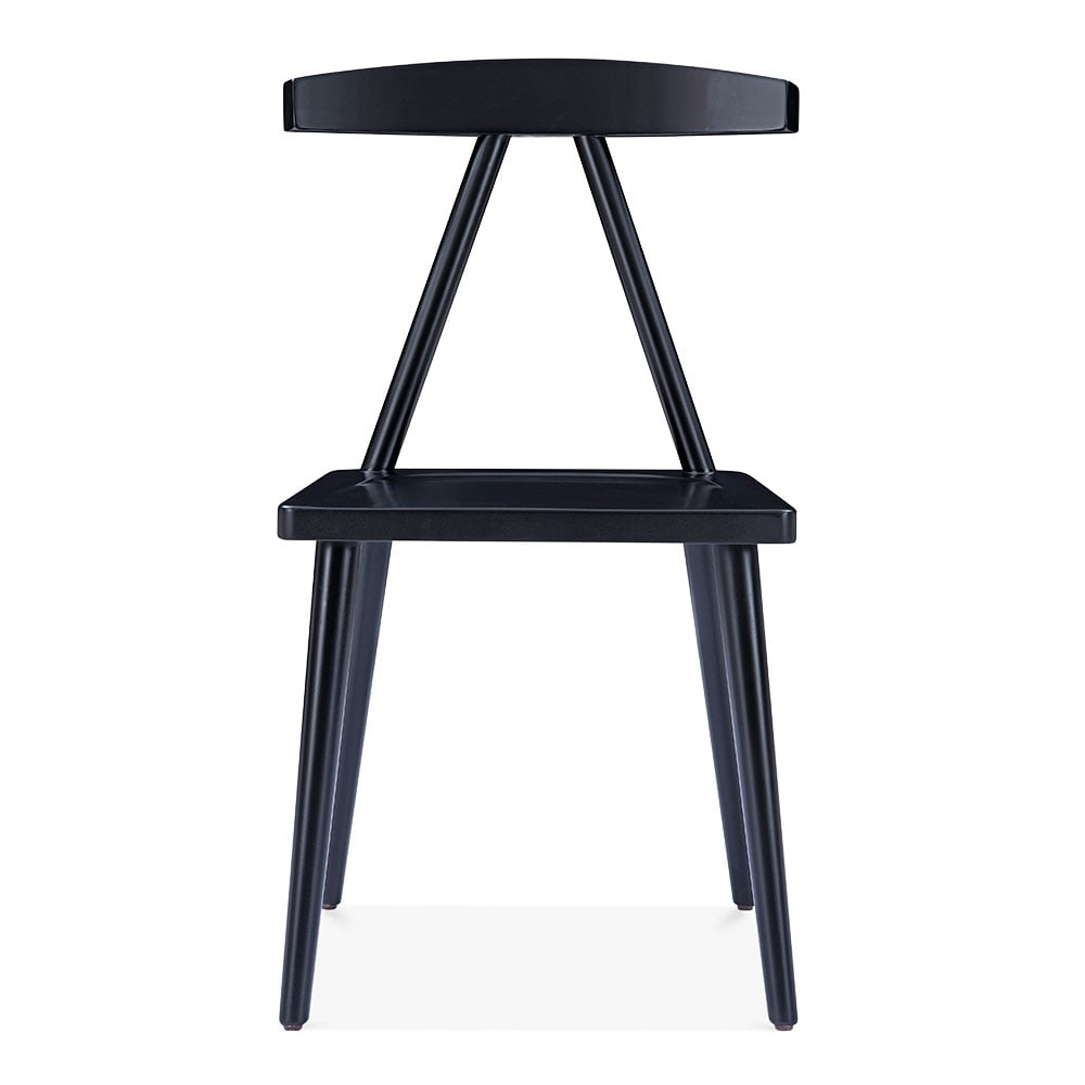 Victory Dining Chair Front