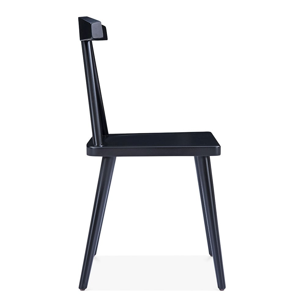 Victory Dining Chair Side