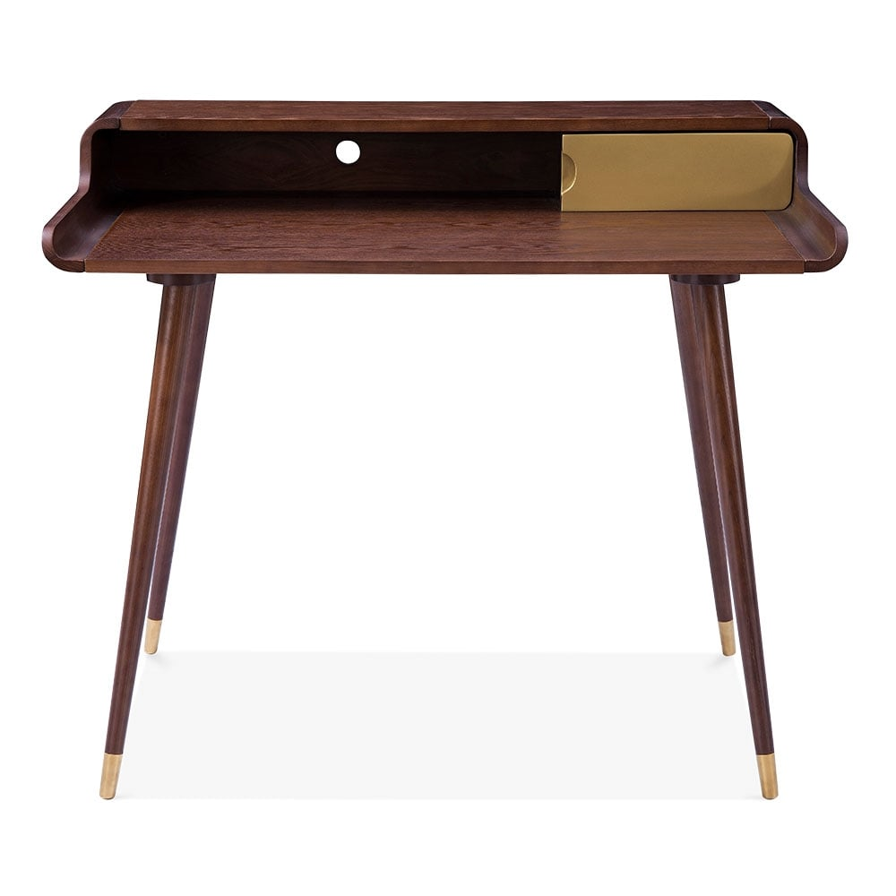 Astrid Home Office Desk Front