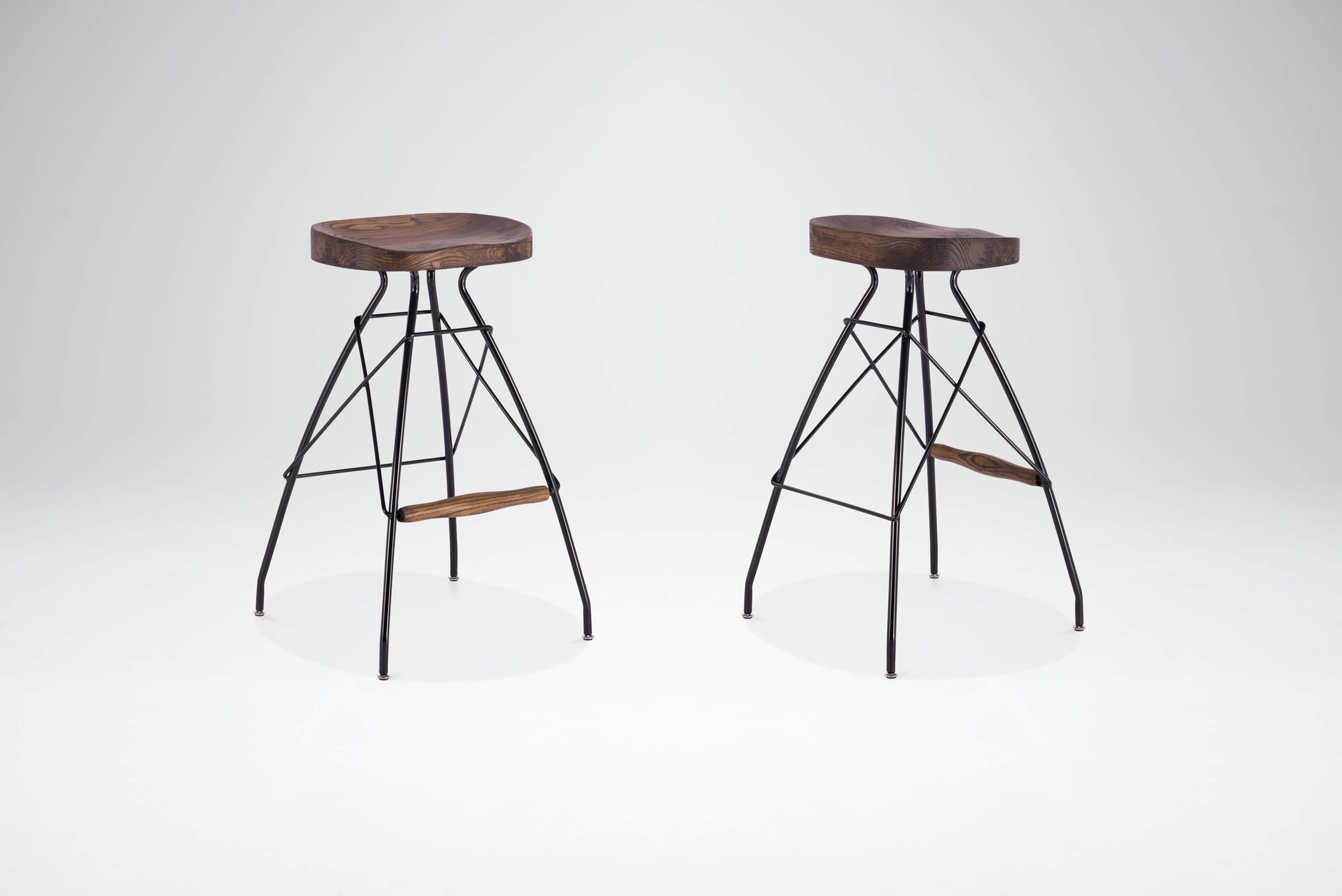 Grapewine-stools